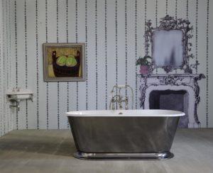 Drummonds ванны в английском стиле