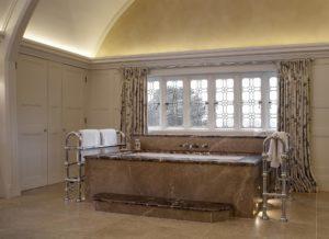 Drummonds ванны из англии