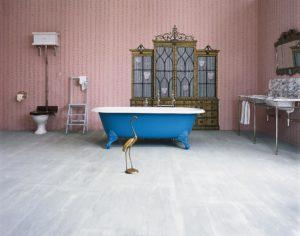 Drummonds ванны английские чугун