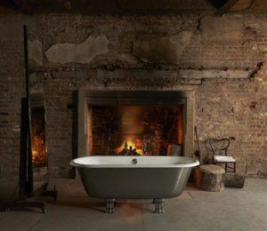 drummondDrummonds ванны из англии