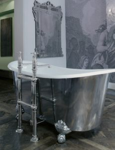 Drummonds ванна традиционная английская