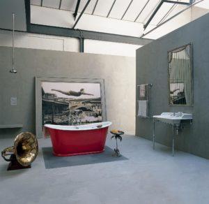 Drummonds ванна классическая английская