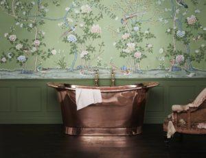 Drummonds ванна англия