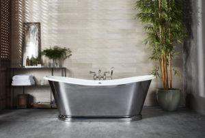 Drummonds ванны из чугуна с внешним декором