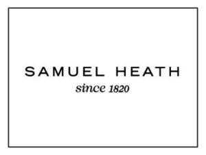 Samuel Heath logo