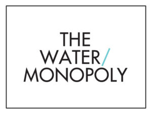 Water Monopoly logo